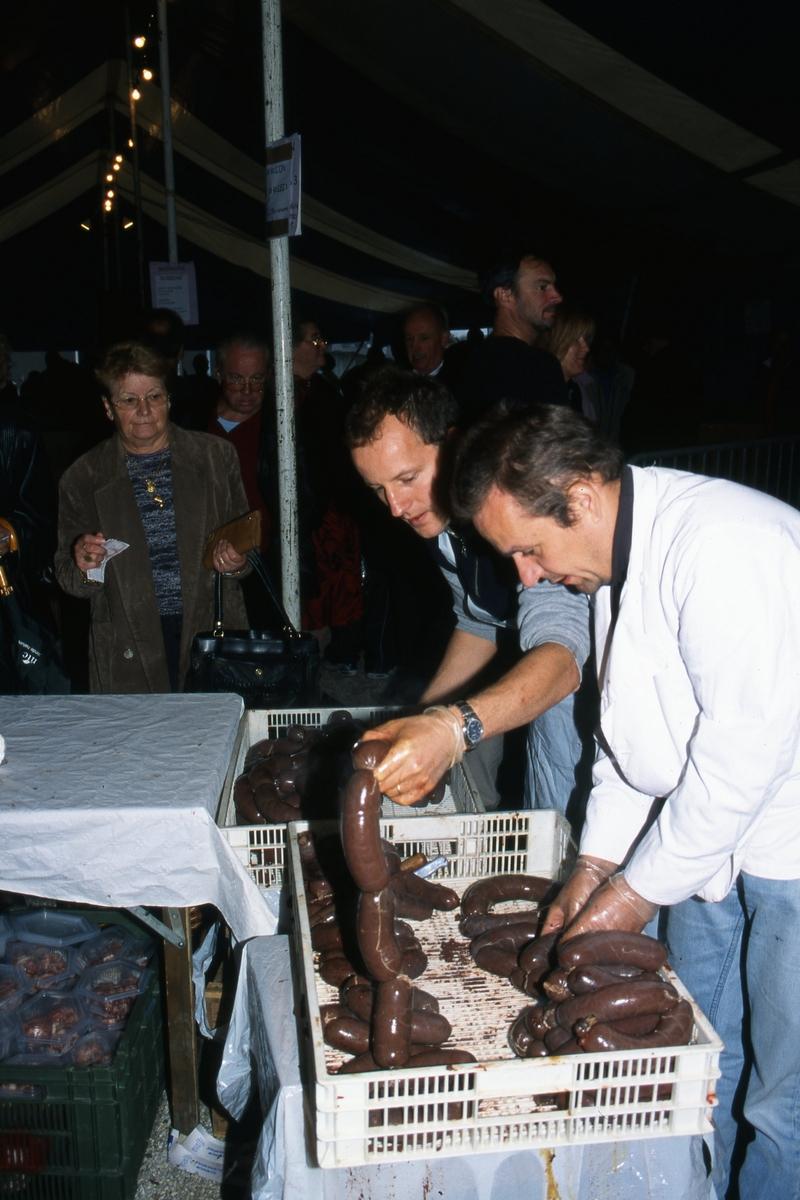 Fête de la Maude 2003