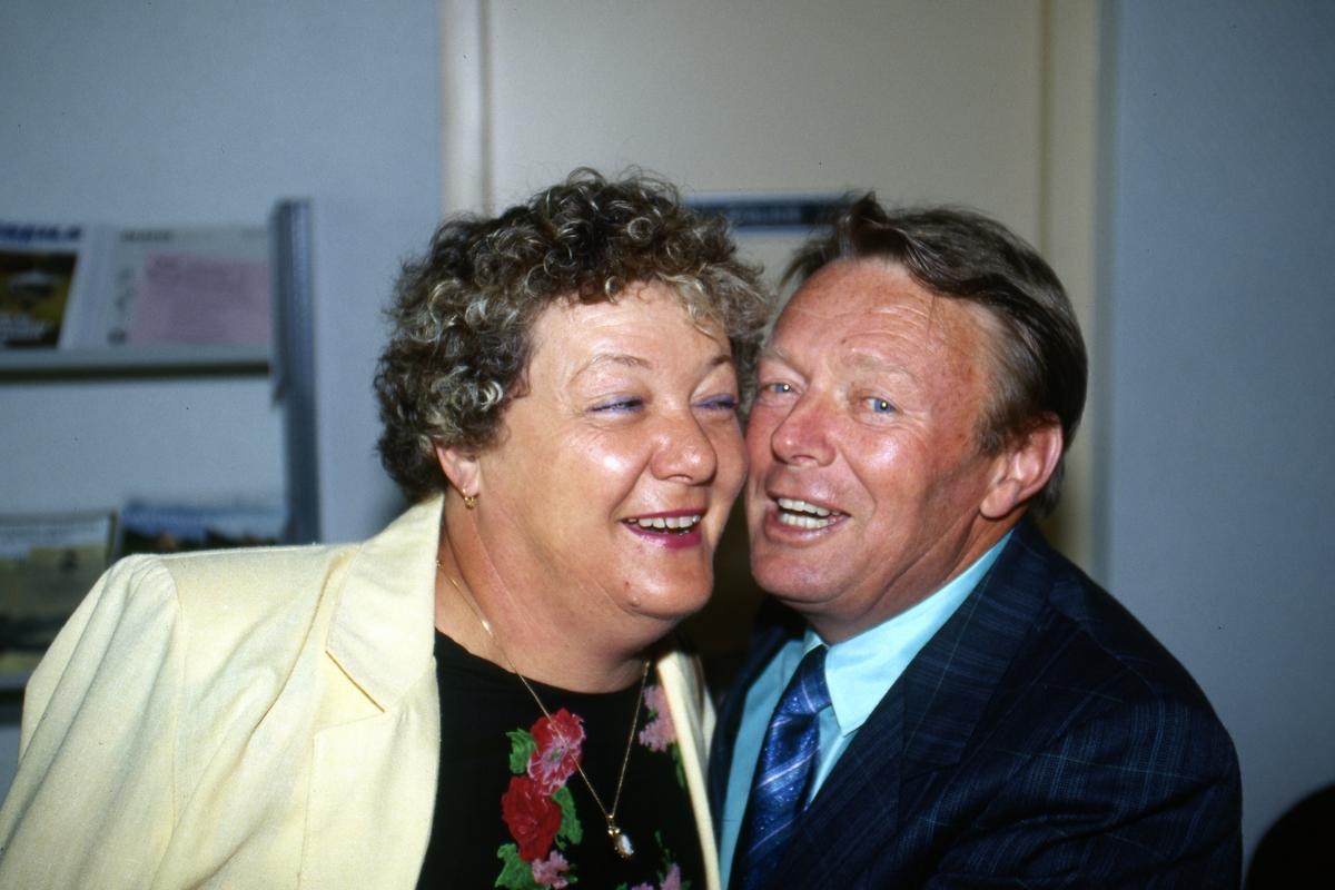 Fête des mères 1994