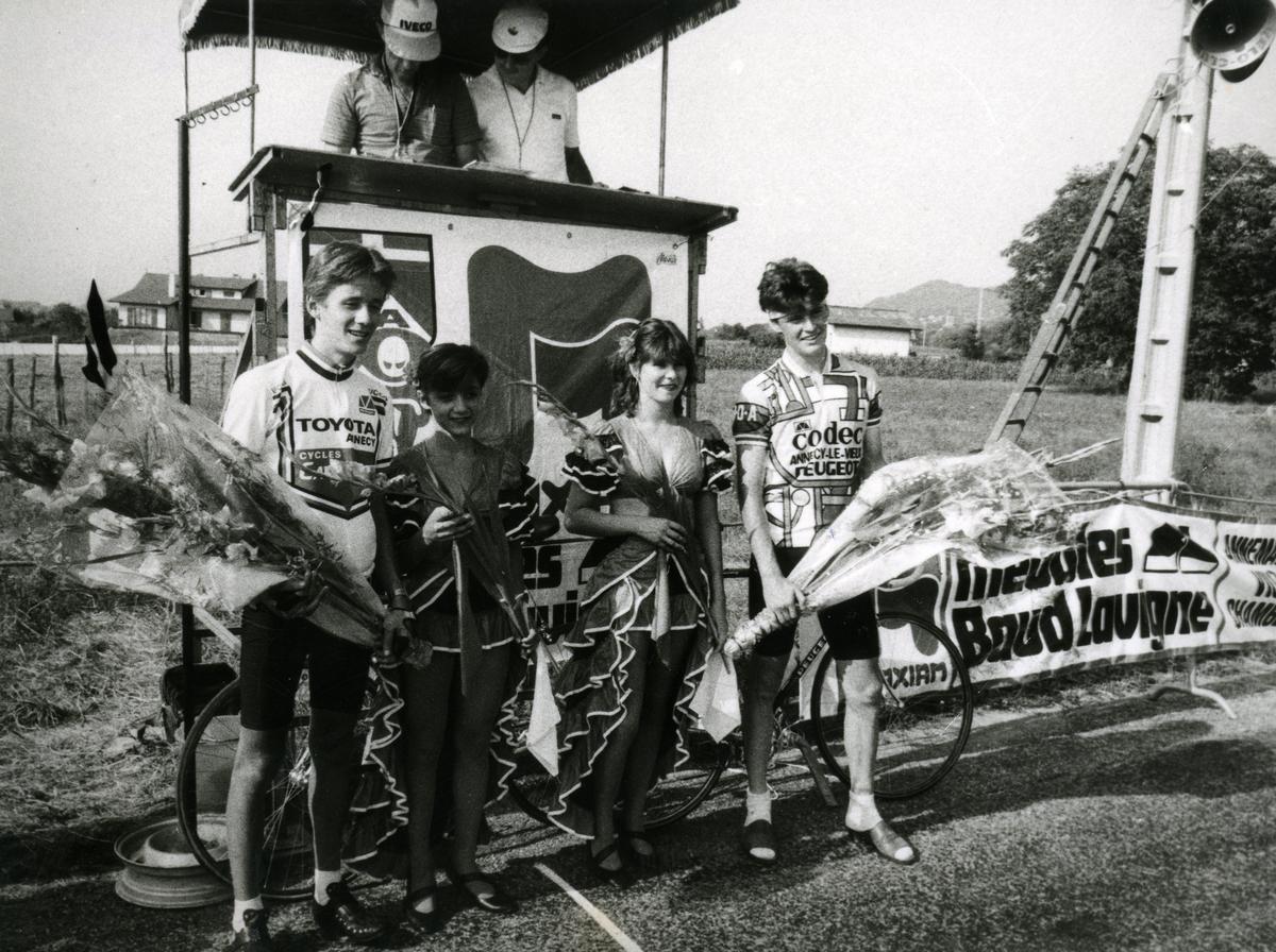 Fête de l'été 1987