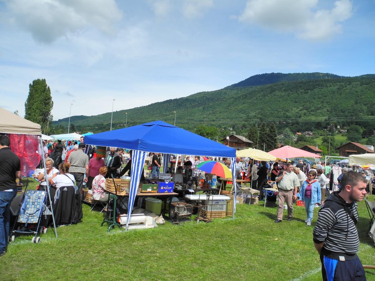 Fête de l'été 2011