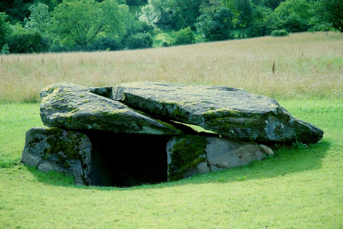 La cave aux fées 2007