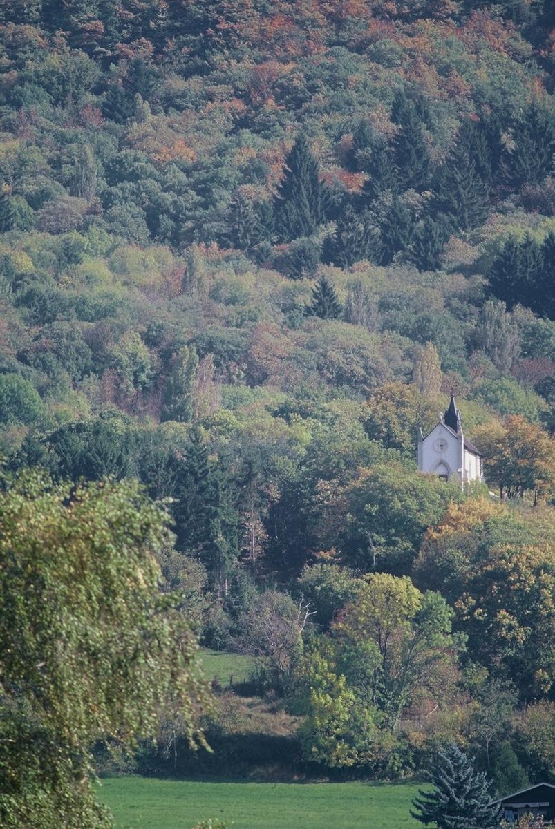 La Chapelle de Chermont 2003