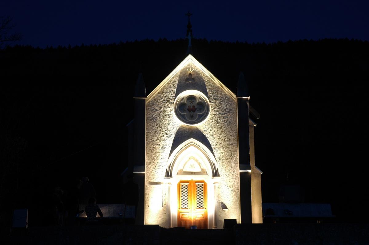 La Chapelle de Chermont 2006