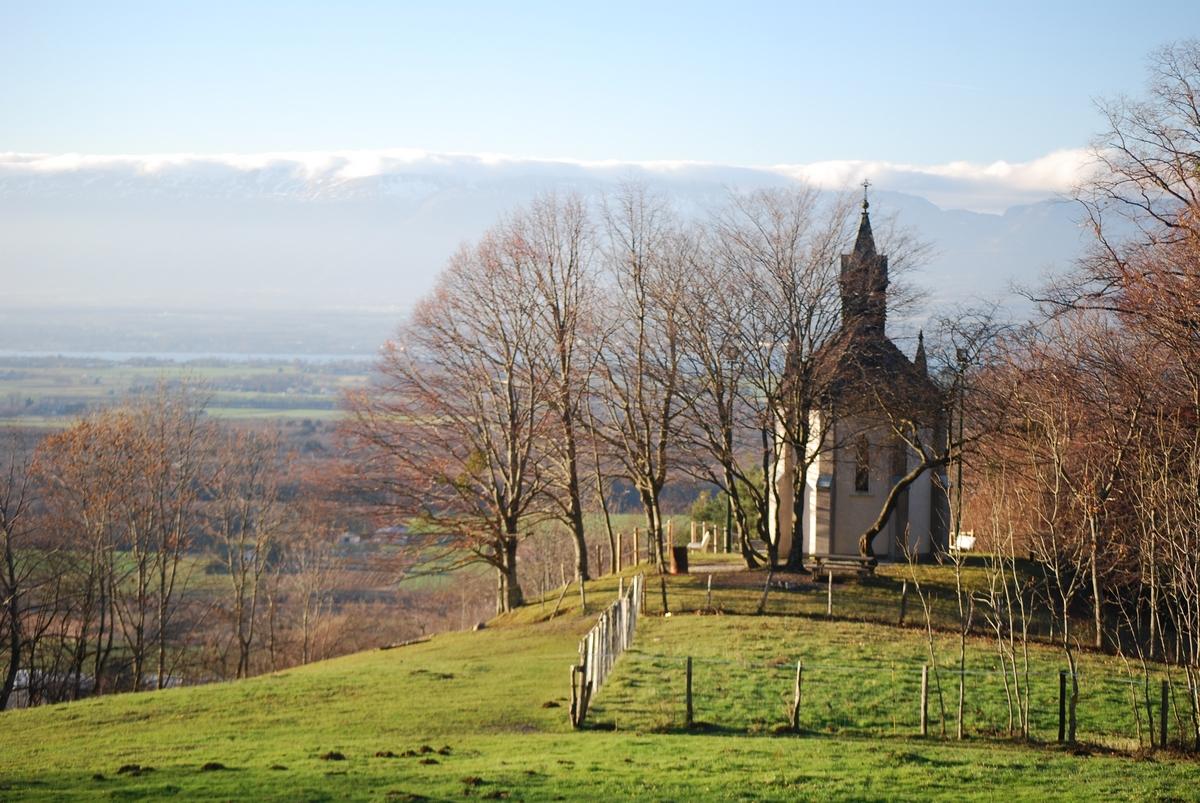 La Chapelle de Chermont 2010