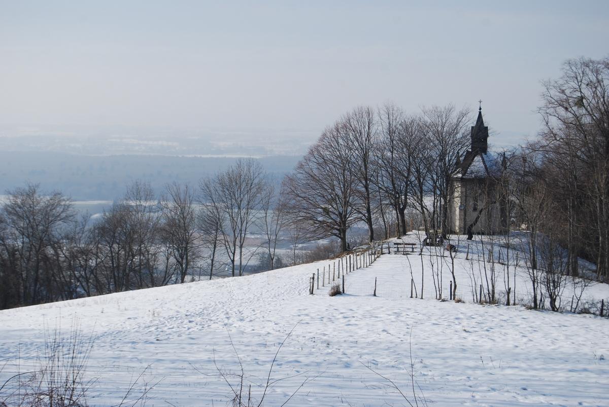 La Chapelle de Chermont 2013