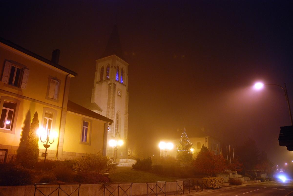 L'église 2006