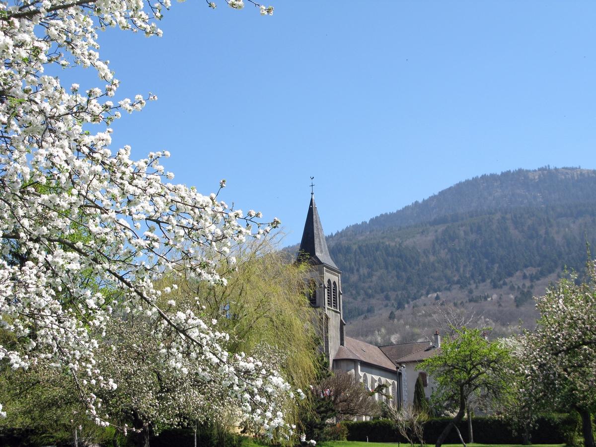 L'église 2008