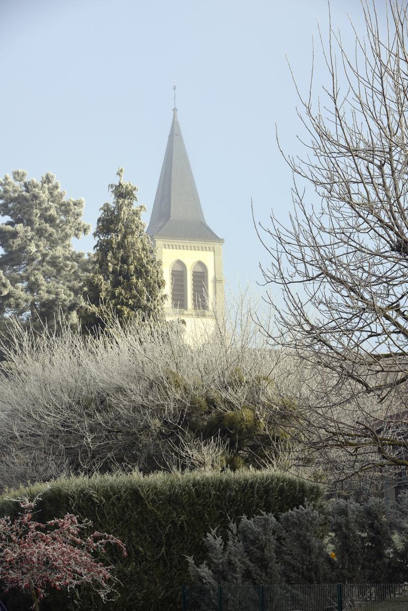 L'église 2013