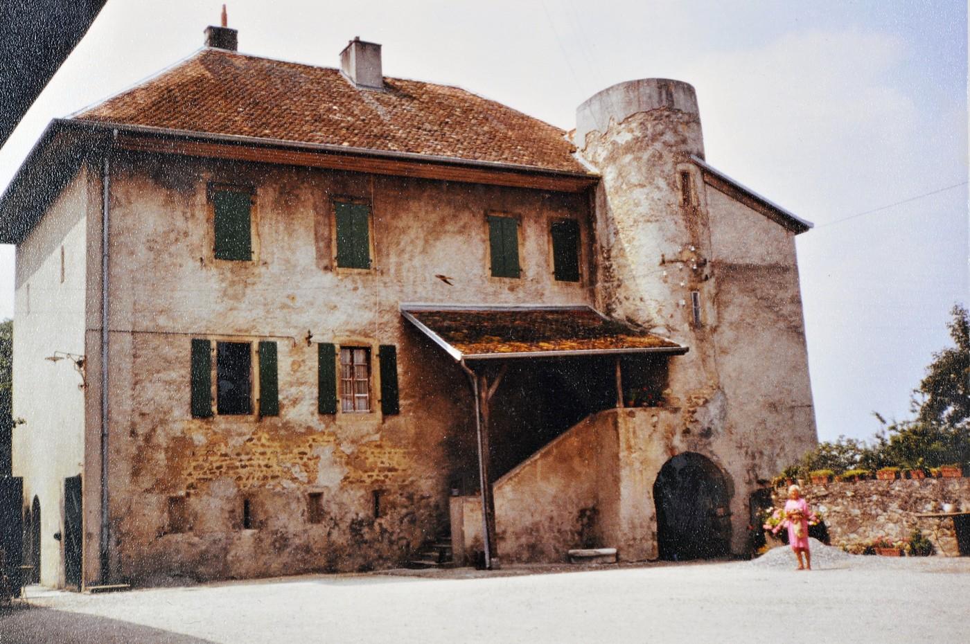 Château de Neydens